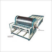 Automatic Single Colour Flexo Printing Machine