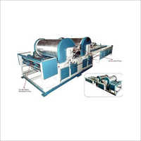 Automatic  Double Colour Flexo Printing Machine