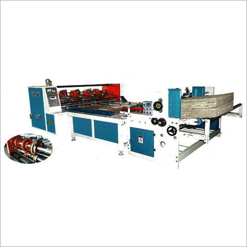 Imported Corrugated Box Making Machinery
