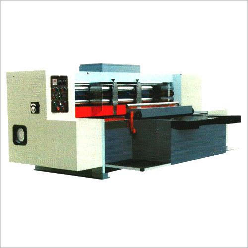 Automatic Feeding Rotary Die Cutting Machine