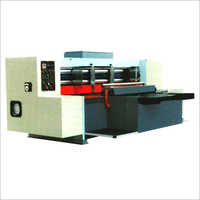 Imported Corrugated Box Making Machinery