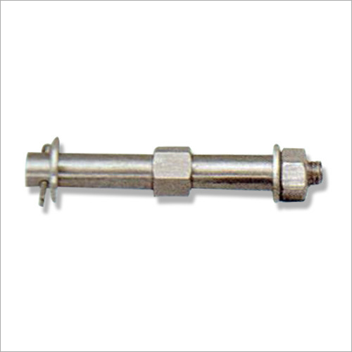 Axis Pin For Clincher Lever