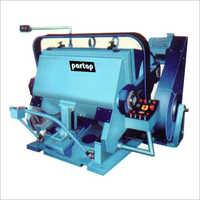Corrugating Machine