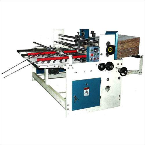 Fully Automatic Auto Feeder Machine