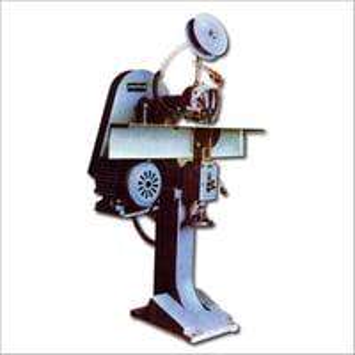 Vickers Model Wire Stitching Machine