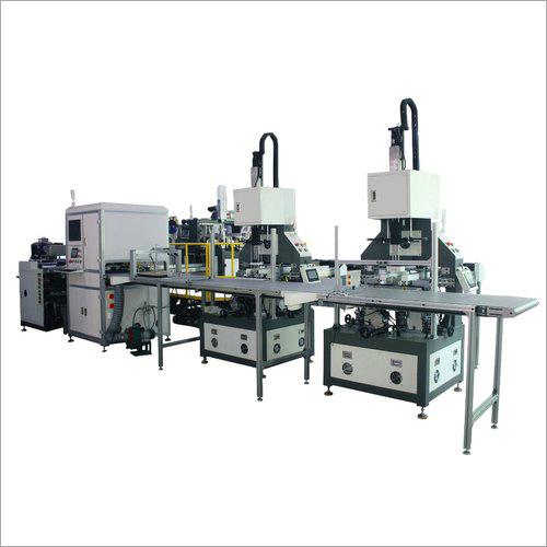 Box Making Machines