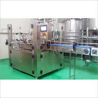 Natural Fruit Juice Bottle Filling Machine