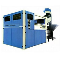 Fully Automatic Bottle Blowing Moulding Machine