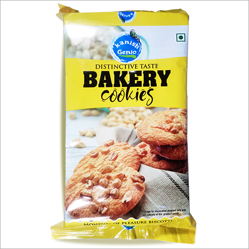 Bakery Atta Cookies
