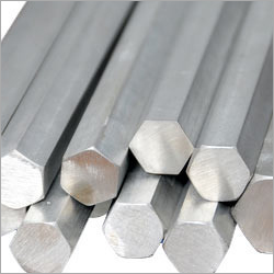 Stainless Steel Hex Bar