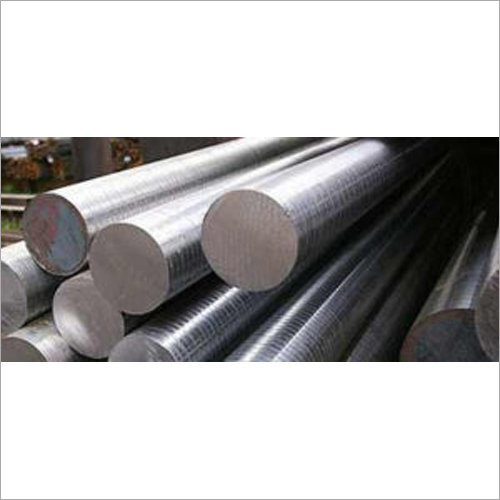 Stainless Steel Round Bars and Rods