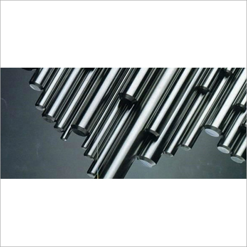 SS 17-4PH Round Bars