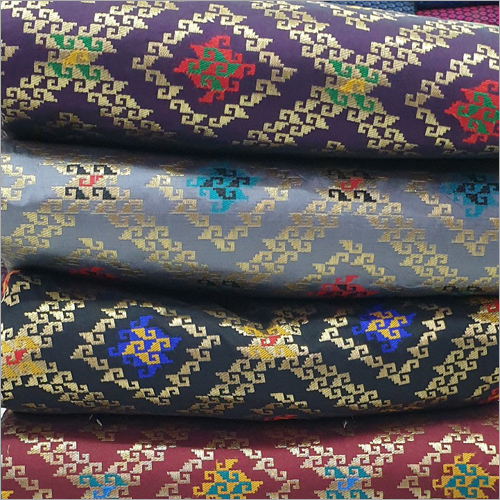 Multipurpose Brocade Fabric