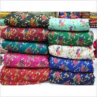 Fancy Jacqaurd Fabric