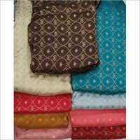 Fancy Sherwani Jacquard Fabric