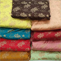 Printed Sherwani Jacquard Fabrics