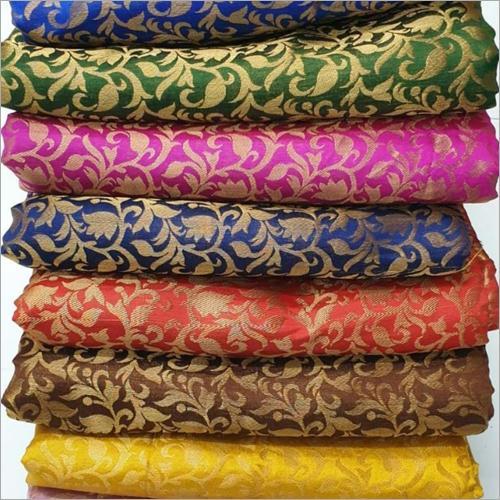 Banarsi Jacquard Fabric