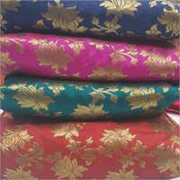 Designer Brocade Jacquard Fabric