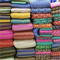 Ekat Cotton Jacquard Fabric