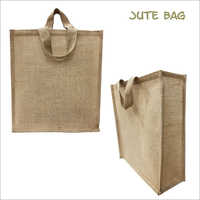 Jute Small Lunch Bag