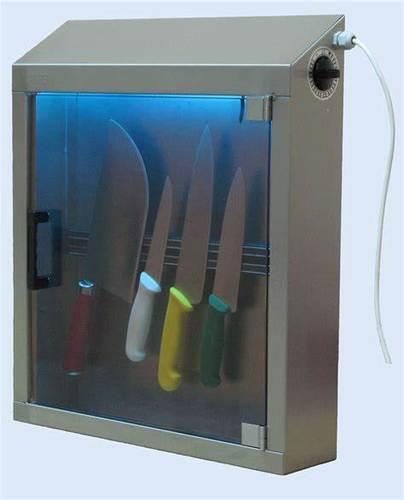 UV Knife Sterilizer