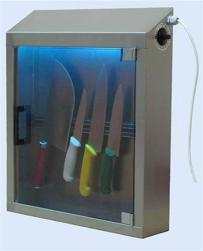 UV Knife Sterilizer