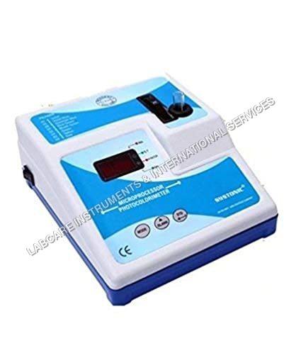 Photoeletric Colorimeter Labcare-Online