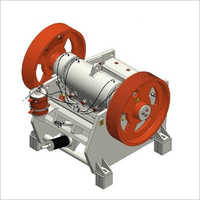 Single Toggle Jaw Crusher 3608