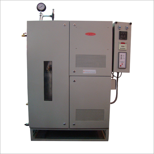 Steam Room Boiler (Lpg/Png)
