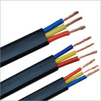 Copper Submersible Cable
