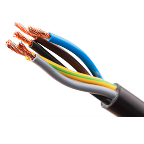 Shielded Cables