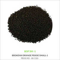 Broken Orange Pekoe Small