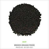 Broken Orange Pekoe