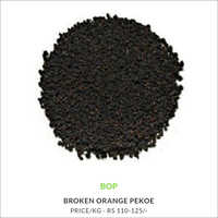New Broken Orange Pekoe