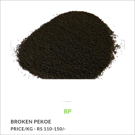 Broken Pekoe