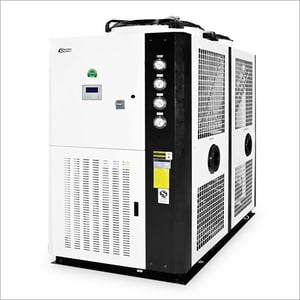 Air Cooled Central Water Chillers