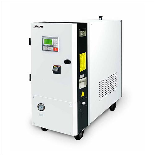 Large Flow Oil Heater