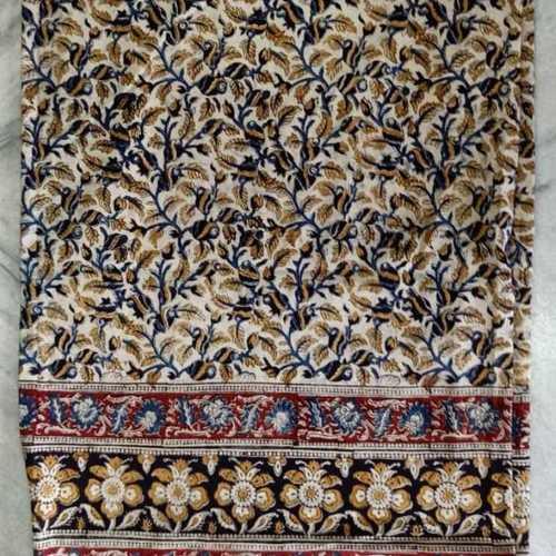 Kalamkari Bed Sheets