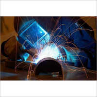 Stainless Steel Welding Service