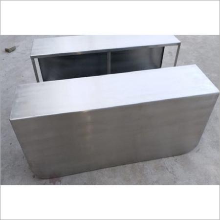 Steel Welding Fabrication