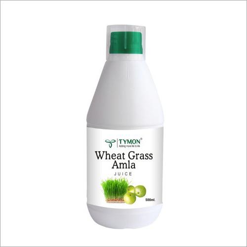 500 ml Wheat Grass Amla Juice
