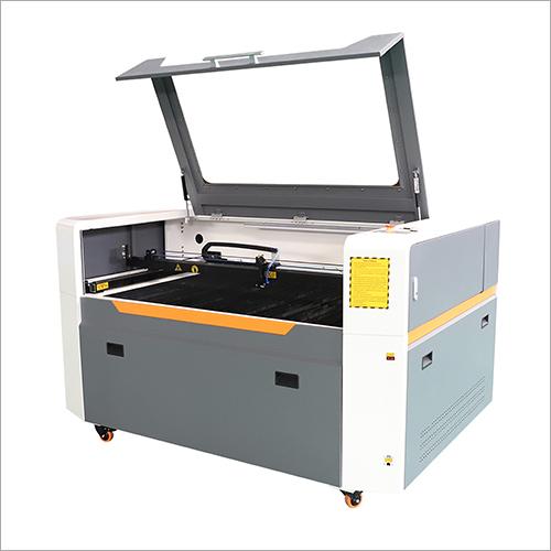 Laser Cutting And Engraving Machine