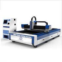 Automatic Fiber Laser Metal Cutting Machine