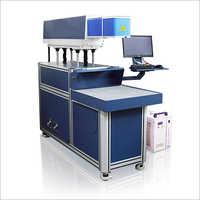 High Speed Galvo Laser Marking Machine