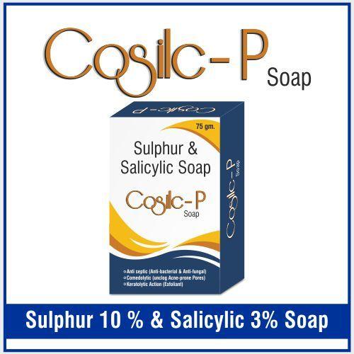 Sulphur+Salicylic