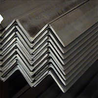 Mild Steel Angles for Trailers