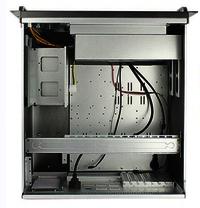 Industrial Workstation PC