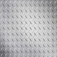 Steel Chequered Plate