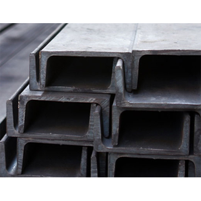 Heavy Machinery Steel Channels