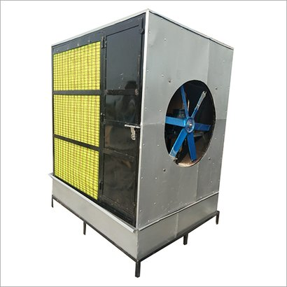 Ducting Air Cooler